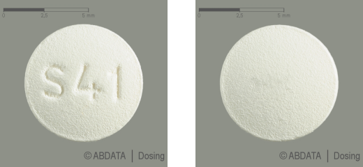 Ciprofloxacin 100 - Tablet