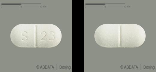 Levofloxacin 250 - Tablet