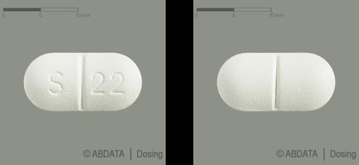 Levofloxacin 500 - Tablet