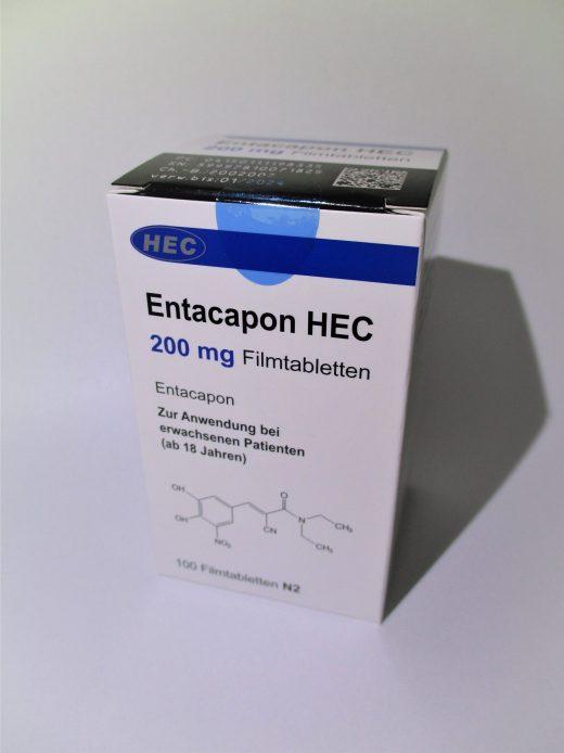 OP Final Photo Entacapon TAF 200 mg N2